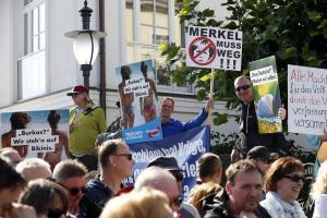 Γερμανικές εκλογές: «Προ των πυλών» το φιλοναζιστικό AfD – Συμπόρευση των ακροδεξιών δυνάμεων