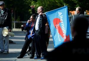 Γερμανικές εκλογές: Ποιος κρύβεται πίσω από τον θρίαμβο του AfD με την ξενοφοβική καμπάνια [pics]