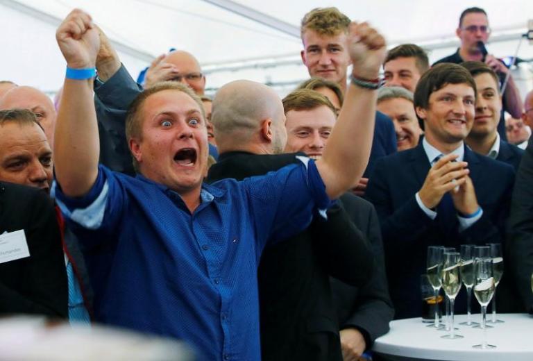 Γερμανικές εκλογές: Από που πήρε ψήφους το AfD | Newsit.gr
