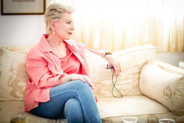 «Μπήκε μαζί μου στην αξονική η Έλενα Ακρίτα και μου διάβαζε Φρέντυ Γερμανό»!   Newsit.gr