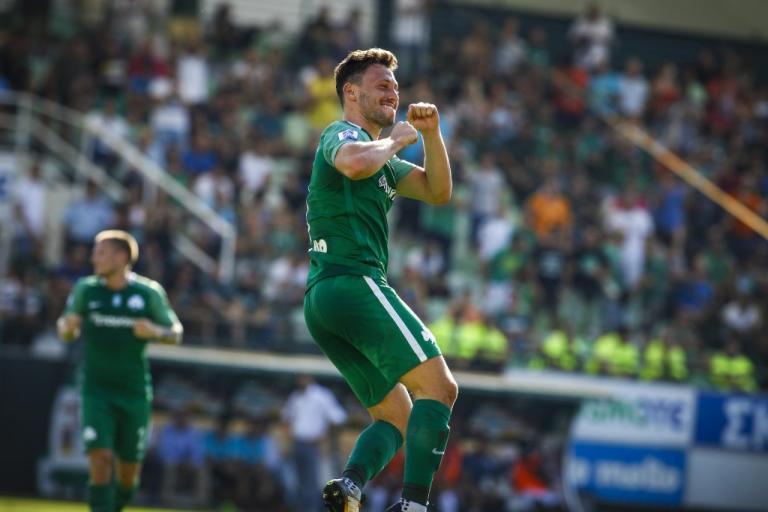 Superleague: Πολυτιμότερος παίκτης ο Άλτμαν! Καλύτερο γκολ ο Πρίγιοβιτς [pics] | Newsit.gr