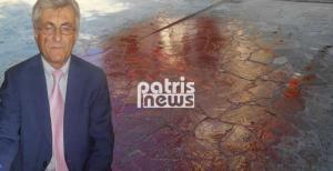 Αμαλιάδα: Επίθεση στο σπίτι αντιδημάρχου! Ποιους «φωτογραφίζει»