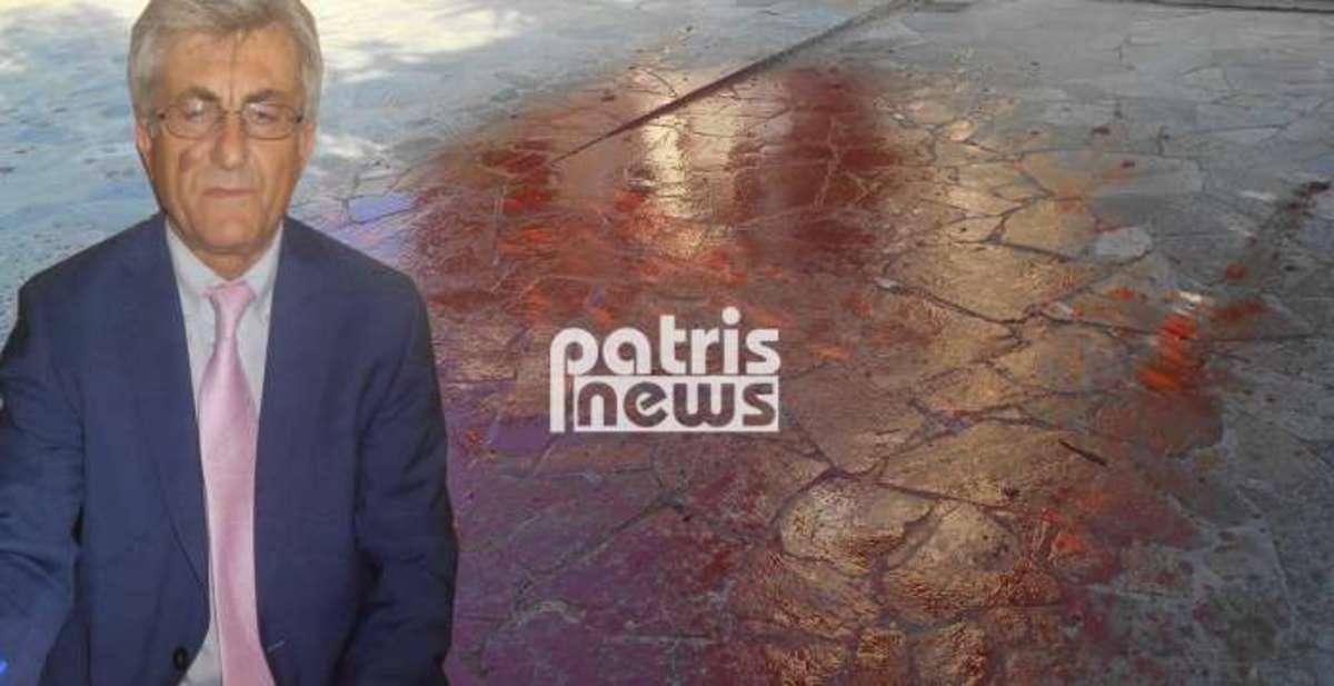Αμαλιάδα: Επίθεση στο σπίτι αντιδημάρχου! Ποιους «φωτογραφίζει»   Newsit.gr