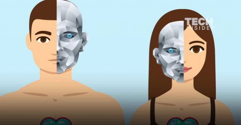 Πώς θα μοιάζουν οι άνθρωποι 1.000 χρόνια από σήμερα   Newsit.gr