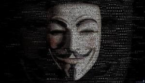 Νέο μήνυμα των Anonymous στην Τράπεζα της Ελλάδος: Να μας φοβάστε