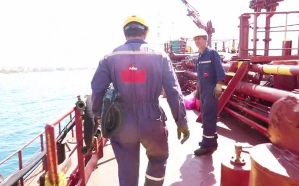 πετρελαιοκηλίδα