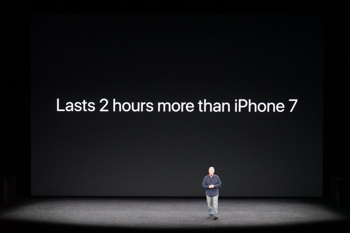 apple event84 - Αυτό είναι το επετειακό iPhone X της Apple!