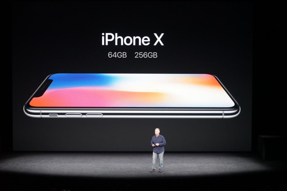 apple event85 - Αυτό είναι το επετειακό iPhone X της Apple!