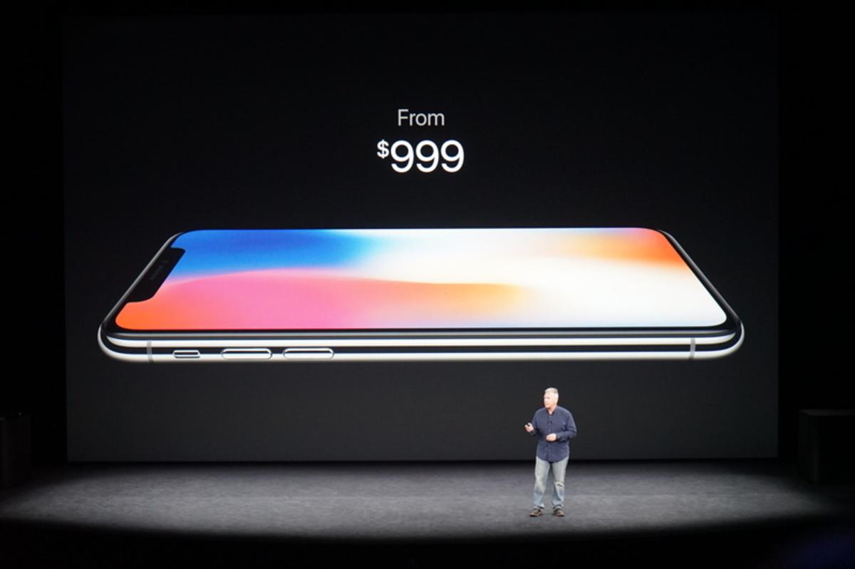 apple event86 - Αυτό είναι το επετειακό iPhone X της Apple!