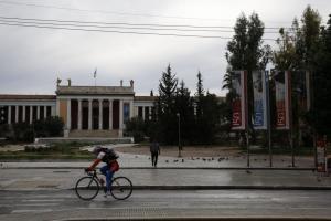 Atenistas: Η δράση Art Night Athens στο Εθνικό Αρχαιολογικό Μουσείο