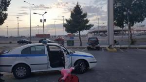 Πάτρα: Συμπλοκή μεταναστών με μαχαίρια – Δύο τραυματίες