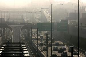 Αττική Οδός: Προσωρινή διακοπή κυκλοφορίας – Όλες οι λεπτομέρειες