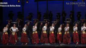 Amalia Hernandez – Εντυπωσιακά βίντεο από το Folklorico de Mexico