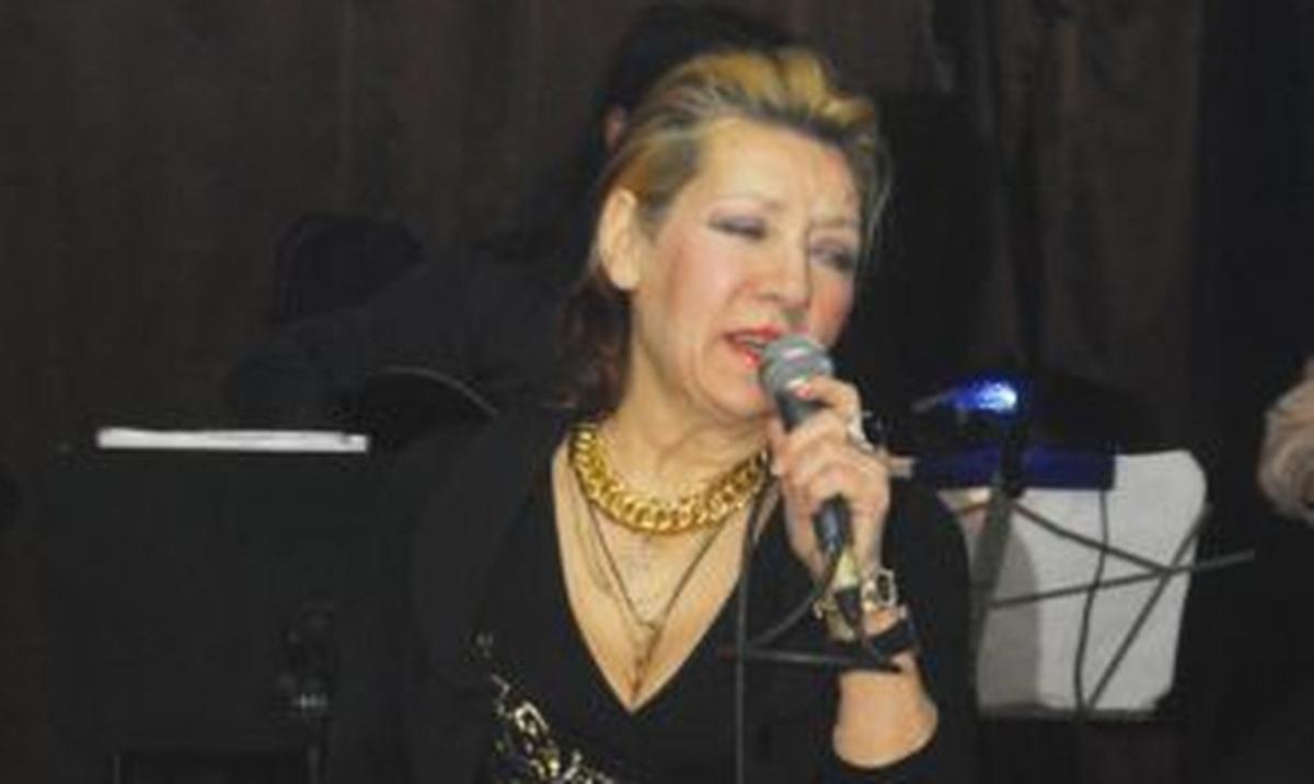 Πέθανε η «θρυλική» Μπέμπα Μπλανς   Newsit.gr