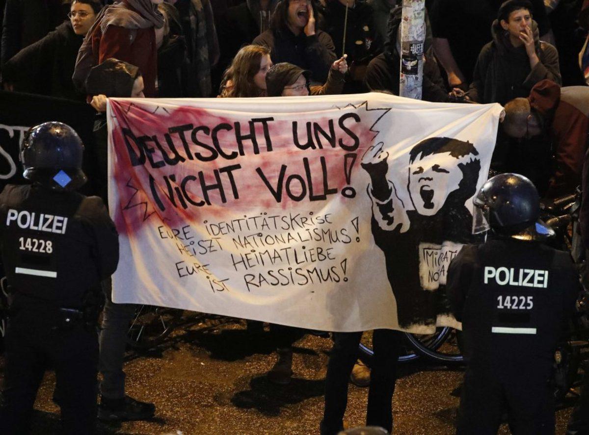 Tοπικές εκλογές στη Γερμανία: CDU και AFD δίνουν μάχη