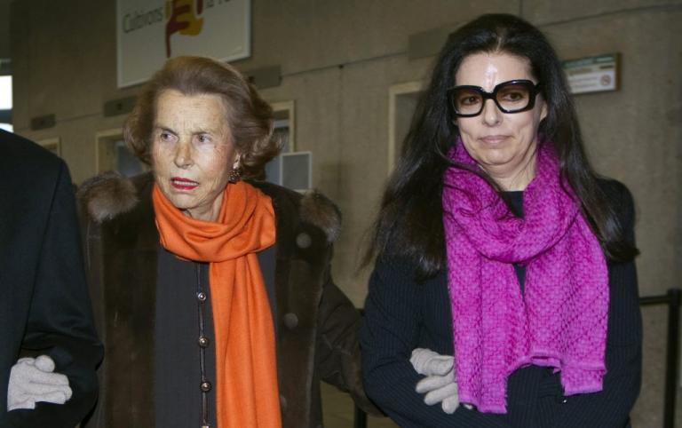 Λιλιάν Μπετανκούρ: Η αυτοκράτειρα των καλλυντικών ήταν μόνη μέχρι το τέλος – Η σκληρότητα για το ίδιο της το παιδί | Newsit.gr