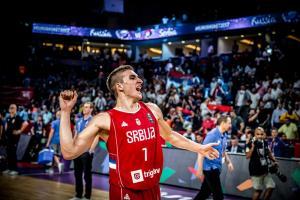 Από το Eurobasket στο ΣΕΦ ο Μπογκντάνοβιτς [pic]