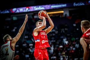 Eurobasket 2017: Στον τελικό η Σερβία! Κόντρα στη Σλοβενία για το χρυσό