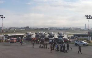 Τρόμος σε αεροπλάνο της British Airways! Έβγαλαν τους επιβάτες από το αεροσκάφος