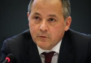 Όλοι υπέρ του Γεωργίου! «Ανησυχία» και από την ΕΚΤ!