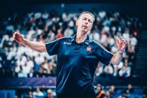 Eurobasket 2017: Αμφίβολος με Ελλάδα ο Ντιό!