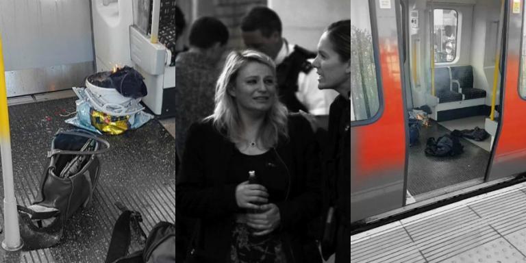 Λονδίνο: Τζιχαντιστές θέλησαν να αιματοκυλίσουν την πόλη – Στους 29 οι τραυματίες – Βγαίνει ο στρατός στους δρόμους   Newsit.gr