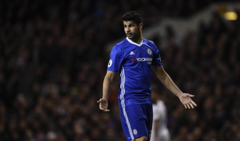 Επίσημο! Παίκτης της Ατλέτικο Μαδρίτης ο Ντιέγκο Κόστα | Newsit.gr