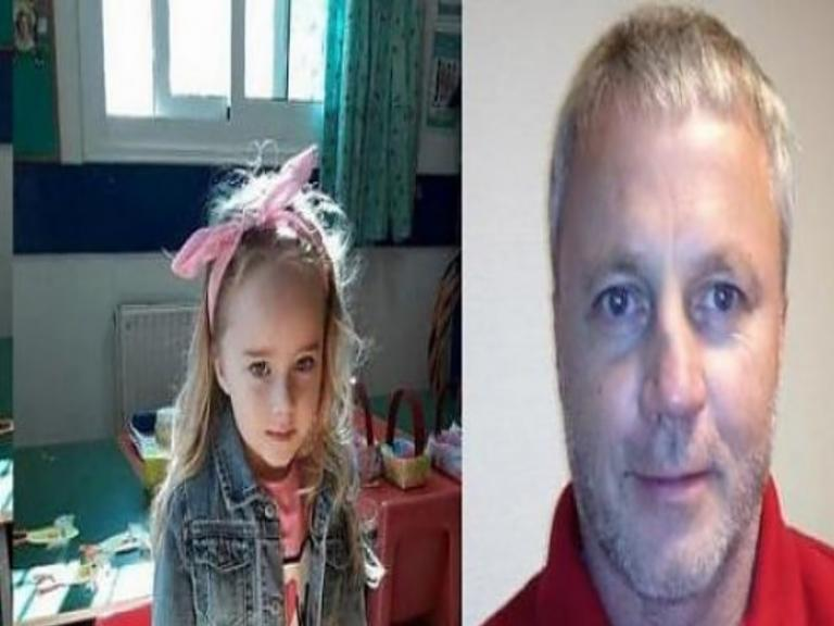 Απαγωγή 4χρονης: Ραγδαίες εξελίξεις! Στενεύει ο κλοίος γύρω από τον πατέρα