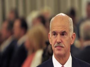 Σάλος με τον Γιώργο Παπανδρέου! «Μάλωσε άγρια τους Ελληνοκύπριους»