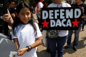 ΗΠΑ: Τι είναι το πρόγραμμα DACA που καταργεί ο Τραμπ