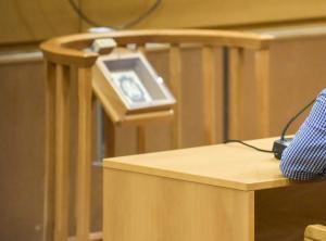 Λέσβος: Τρεις κατηγορούμενοι για φθορά υλικού της ΕΡΤ