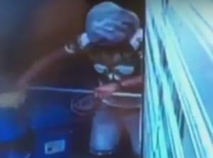 Χανιά: Η μεγάλη γκάφα του διαρρήκτη – Η σακούλα δεν τον προστάτευε όσο πίστευε [vid]