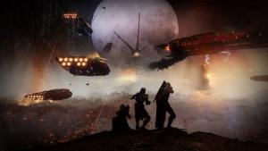 Game Review: Destiny 2
