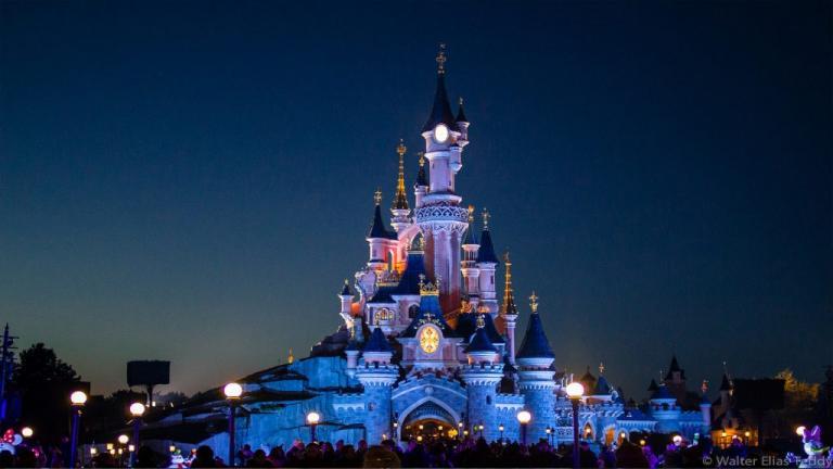 «Έχω πάει στη Disneyland πάνω από 35 φορές»! | Newsit.gr