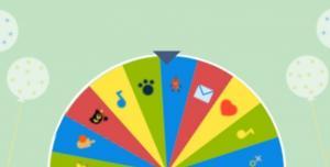 Τροχός έκπληξη για τα γενέθλια της Google: Τα καλύτερα ψυχαγωγικά παιχνίδια!