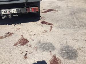 Δολοφονία οδηγού ταξί στην Δραπετσώνα – Τον μαχαίρωσε και τον άφησε να πεθάνει