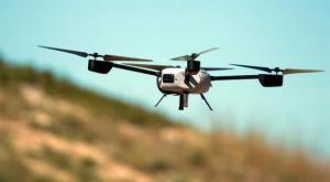 Με drones τα γράμματα στα απομακρυσμένα χωριά της Κίνας
