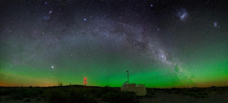 Η Γη «βομβαρδίζεται» από κοσμική ακτινοβολία   Newsit.gr