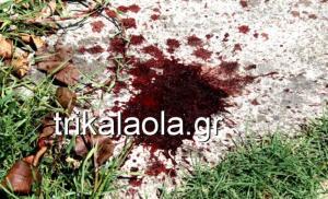 Τρίκαλα: Ζωντανεύει με οργή και απειλές η αδελφοκτονία που συγκλόνισε τη χώρα [pics, vids]