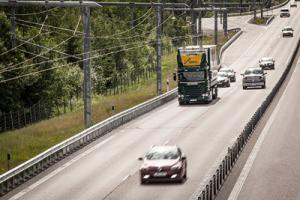 Πως το σύστημα eHighway βοηθάει τις ηλεκτροκίνητες μεταφορές;