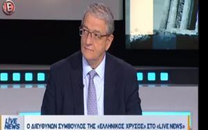Ελληνικός Χρυσός: Αν δεν ικανοποιηθούμε σε όλα, φεύγουμε – Παίζουν πολιτικά παιχνίδια σε βάρος μας