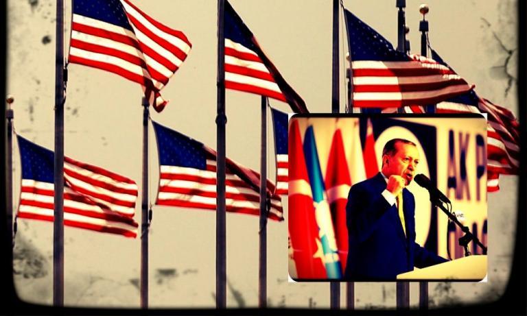 Τουρκία – ΗΠΑ… στα «μαχαίρια»! Κατηγορούν τον Ερντογάν!