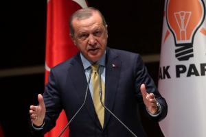 Οι Τούρκοι της Γερμανίας γυρίζουν την πλάτη στον Ερντογάν! Ψηφίζουν Σουλτς, Μέρκελ και Πράσινους