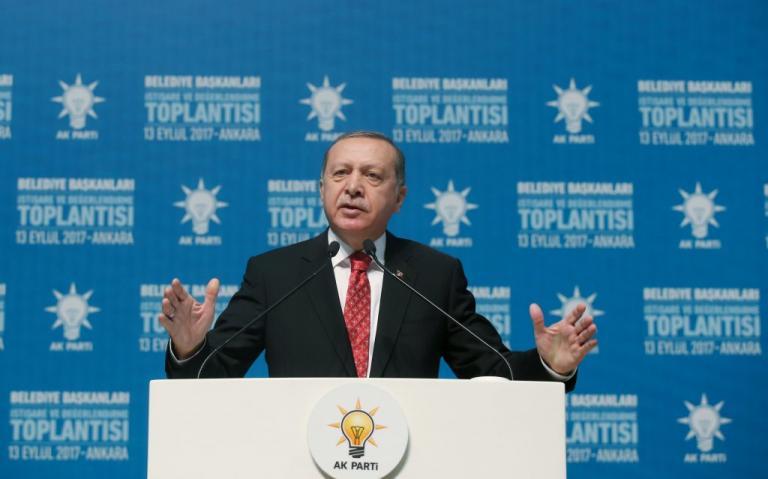 Περιπαίζει το ΝΑΤΟ ο Ερντογάν για τους S-400: Τι θέλατε; Να σας περιμένουμε;   Newsit.gr