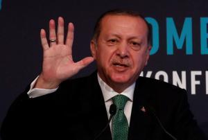 Ο Ερντογάν απειλεί με πόλεμο τους Κούρδους: Μπορεί να έρθουμε ένα βράδυ ξαφνικά