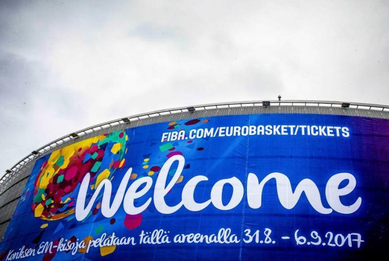 Eurobasket 2017 – Το τηλεοπτικό πρόγραμμα | Newsit.gr