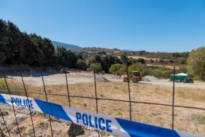 Θεσπρωτία: «Θρίλερ» με την εξαφάνιση 35χρονου – Πήγε στον στάβλο και δεν γύρισε ποτέ