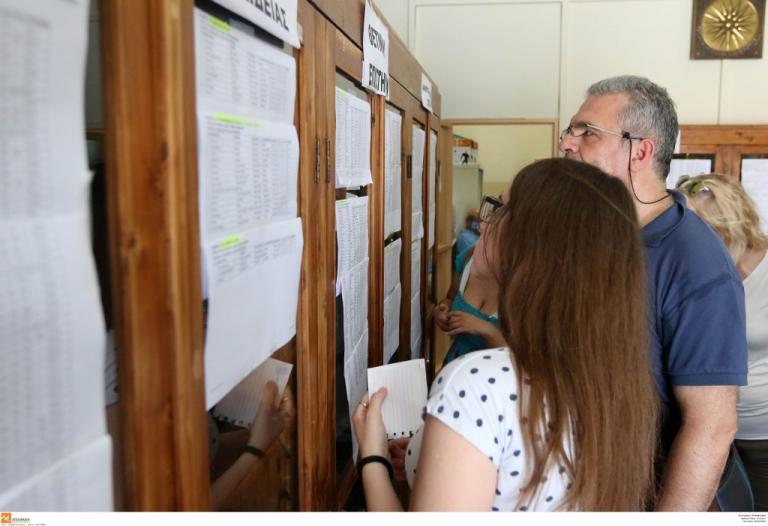 Eregister.it.minedu: Η προθεσμία για τις εγγραφές πρωτοετών | Newsit.gr