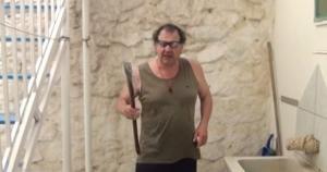 Σέρρες: Αγνώριστος ο εξολοθρευτής φιδιών – Δείτε πως είναι σήμερα [pics, vid]