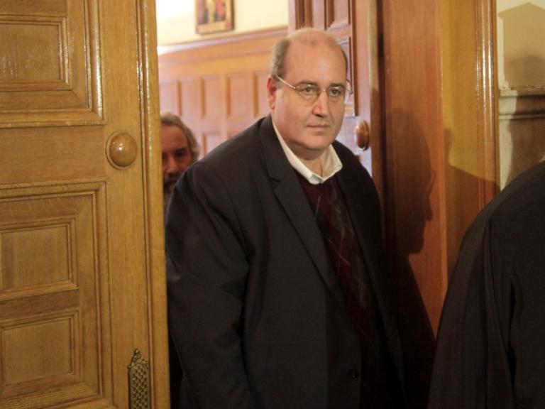 Πετρελαιοκηλίδα – Φίλης: Θα ήταν ύβρις να ισχυριστεί κανείς ότι όλα έγιναν σωστά! | Newsit.gr
